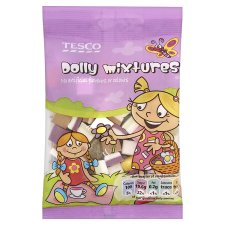 Tesco Sweets