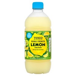 Tesco Soft Drinks