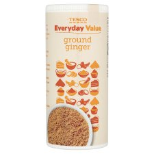 Tesco Ingredients