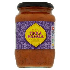 Tesco Indian Cuisine