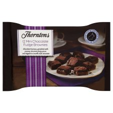 Thorntons Cakes