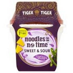 Tiger Tiger Noodle Pots