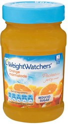 Weight Watchers Spreads