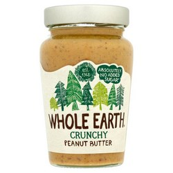 Whole Earth Peanut Butter and Chocolate Spread