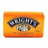Wrights Coal Tar Soap Original