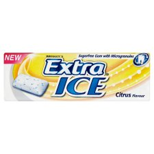 Wrigleys Extra Chewing Gum