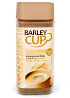 Barleycup