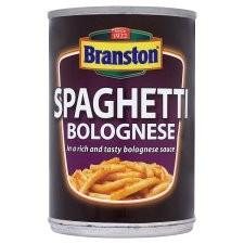 Branston Tinned Food