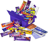 Cadbury Hampers
