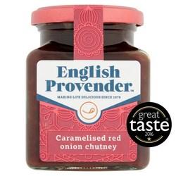 English Provender