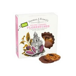 Thomas J Fudges Sweet Biscuits