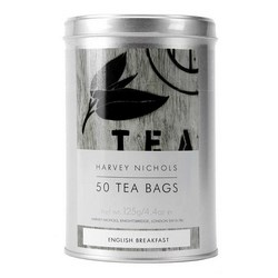 Harvey Nichols Tea Caddies