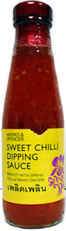 Marks and Spencer International Condiments