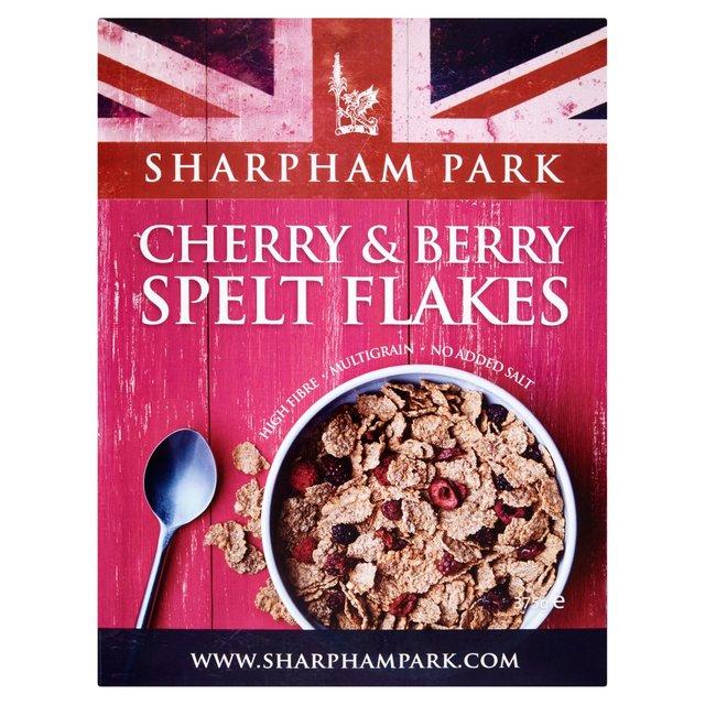 Sharpham Park Spelt