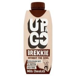 Up and Go Brekkie
