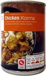 Marks and Spencer Chicken Korma 400g