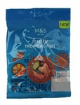 Marks and Spencer Fruity Tropical Fish 70g
