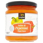 Grangusto Stir In Bell Pepper Pasta Sauce 290g