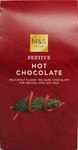 Marks and Spencer Festive Hot Chocolate 240g
