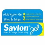 Savlon Bites And Stings Gel 20g