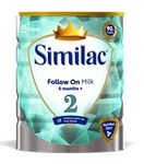 Similac Follow On Milk 850g