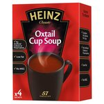 Heinz Oxtail Cup Soup 62g