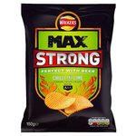 Walkers Max Strong Chilli and Lime 150g