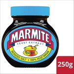 Marmite Low Salt 250g Jar