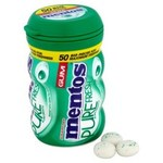 Mentos Gum Pure Fresh Spearmint 100g