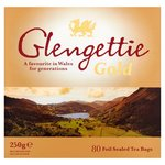 Glengettie Gold Tea 80 Teabags