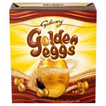 Galaxy Golden Large Egg 233g