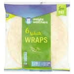 Weight Watchers 6 Tortillas 6 per pack