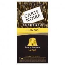 Carte Noire Espresso Lungo Nespresso Compatible 10 Pods