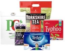 British Tea Shop