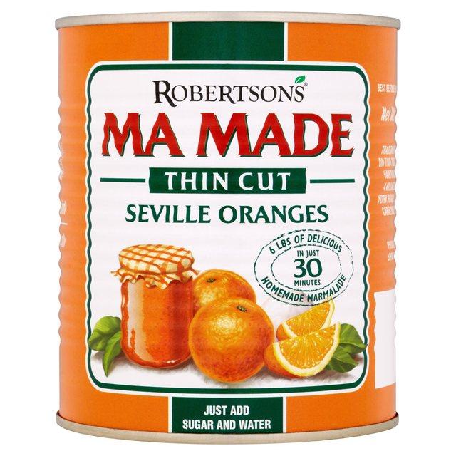 Robertsons Mamade
