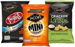 Jacobs Snacks