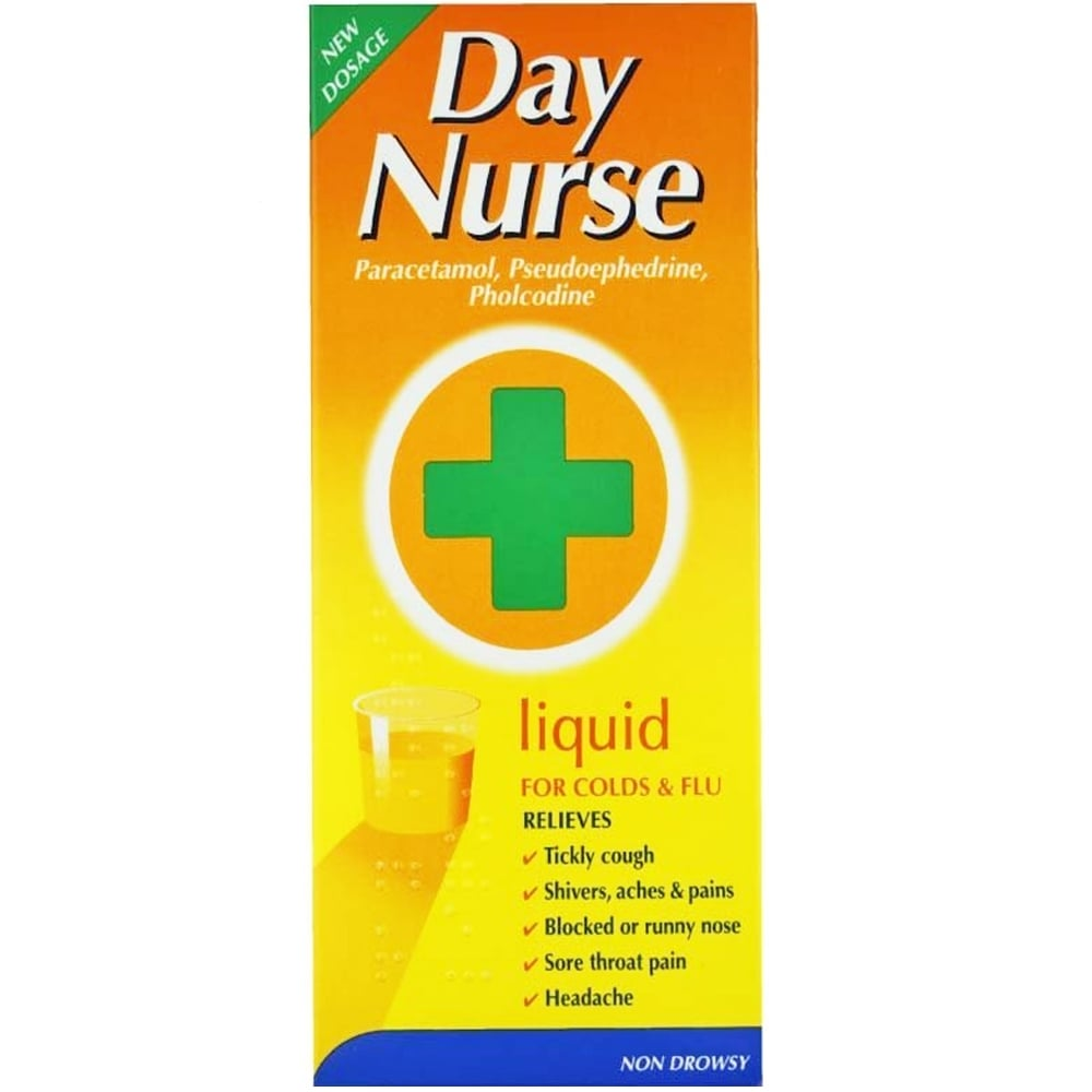 Day and Night Nurse