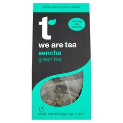 We Are Tea