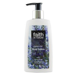 Faith in Nature Body and Hand Lotion