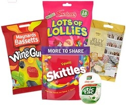 Sweets and Mints