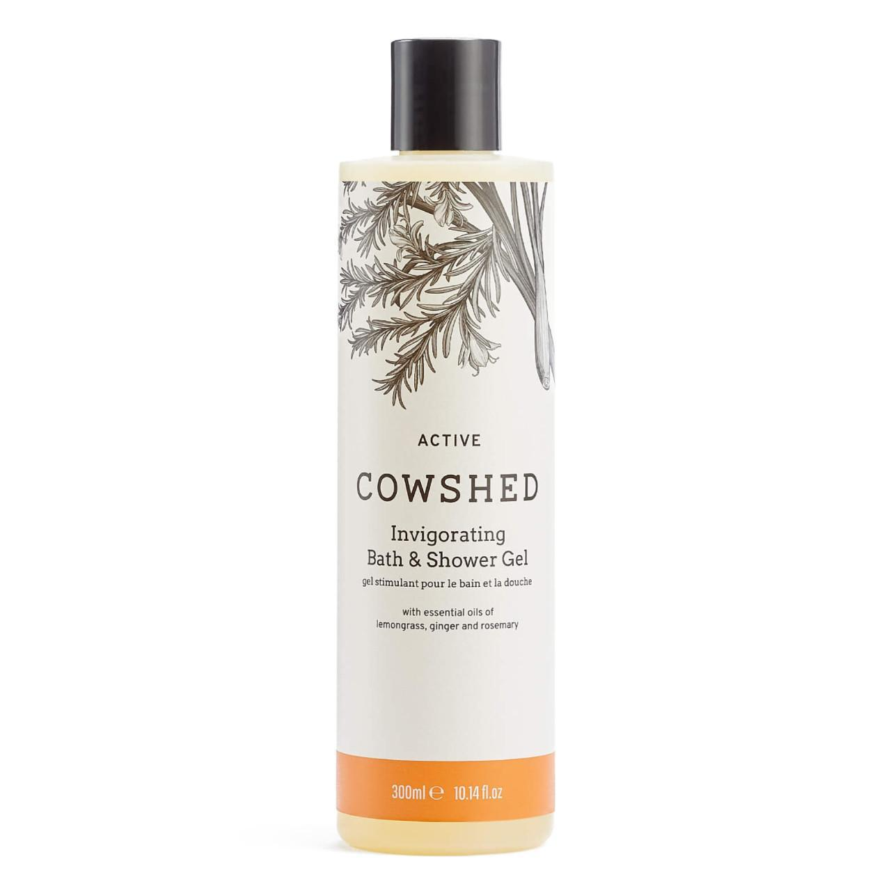 Cowshed Bath and Shower