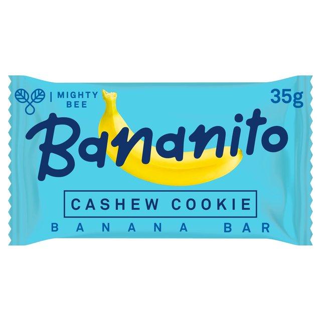 MightyBee Bananito Bars