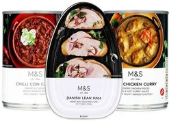 Marks and Spencer Traditional Meats
