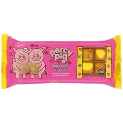 Marks and Spencer Childrens Biscuits