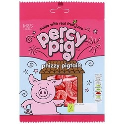 Marks and Spencers Percy Pig
