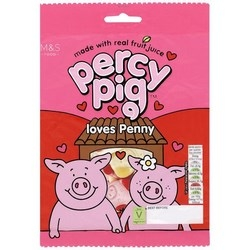 Marks and Spencer Percy Pig