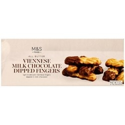 Marks and Spencer Viennese Biscuits