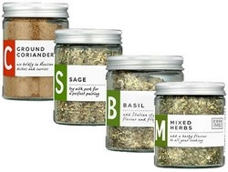Marks and Spencers Herbs Spices and Seasonings