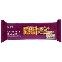 Marks and Spencer British Classic Biscuits