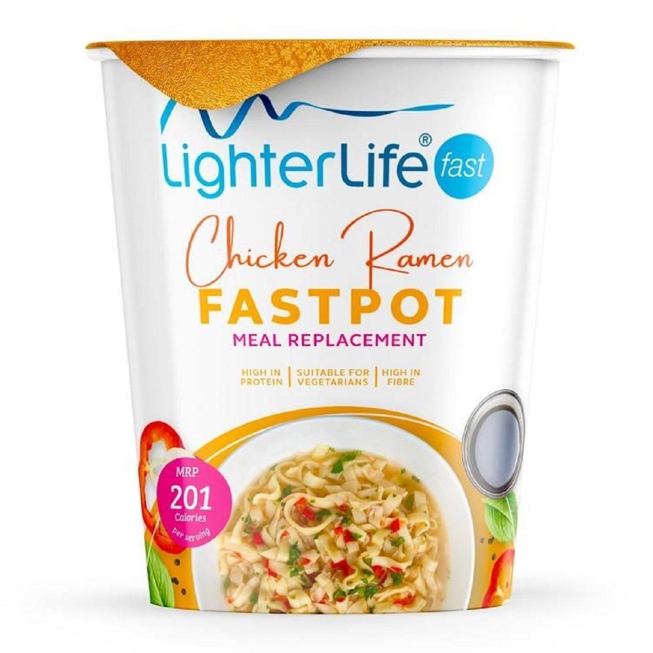 Lighter Life Diet